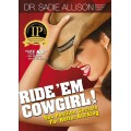 Ride'em Cowgirl Book by Sadie Allison