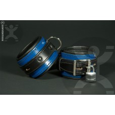 Classic Deluxe Restraints in Blue