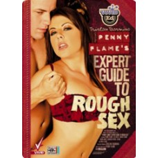 Penny Flame's Guide to Rough Sex
