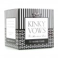 Kinky Vows Activity Cards
