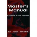 Masters Manual: A Handbook of Erotic Dominance