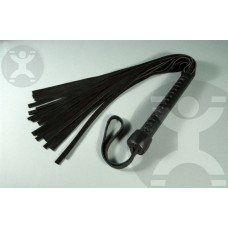 Radiance Flogger by Leatherbeaten