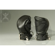 Sinvention Original Padded Locking Fist Mitts