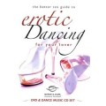 The Better Sex Guide to Erotic Dancing for Your Lover - DVD/CD