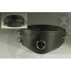 Total Control Contoured Bondage Belt